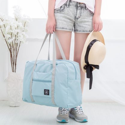 2366 6799e72a94ad5dbdf2867add3a175f62 416x416 - Sac de voyages pliables Fashion