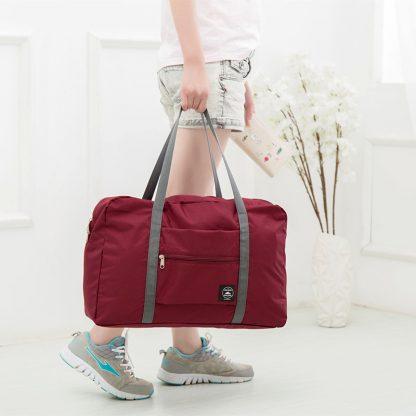 2366 92ccf3faffe7d0c35ec8e239b249d668 416x416 - Sac de voyages pliables Fashion