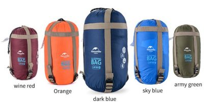 colories SAC COUCHAGE ULTRA LIGHT
