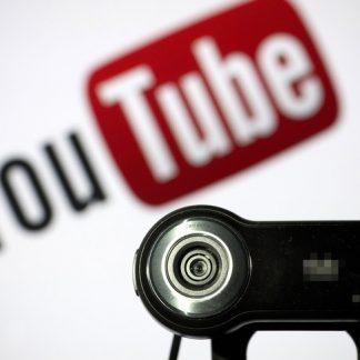 Accessoires Youtubeurs