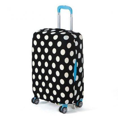 housse de valise modele dot