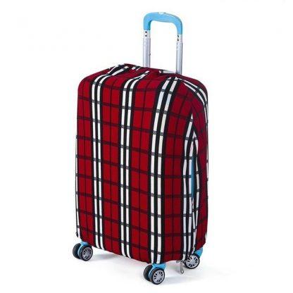 modele housse valise grid