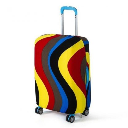 housse de valise modele ripple