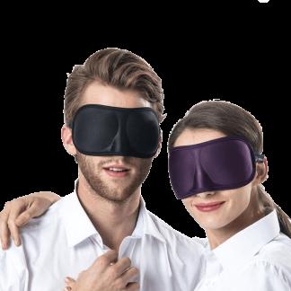 sommeil masque 3D