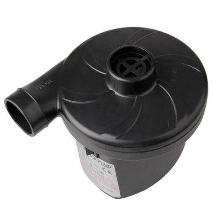 vue de la pompe a air electrique