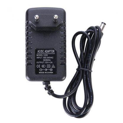 chargeur 230V pompe a air electrique