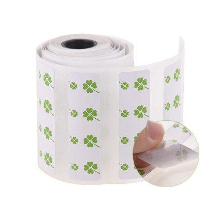 H955c62e49f0042a1a9943b97288828bd9 416x416 - Peripage A6: 3 Rouleaux de papier autocollant thermique étiquette