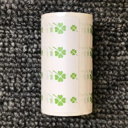 Hb1782036c6c840c694fb2ddc06ff53eeT 416x416 - Peripage A6: 3 Rouleaux de papier autocollant thermique étiquette