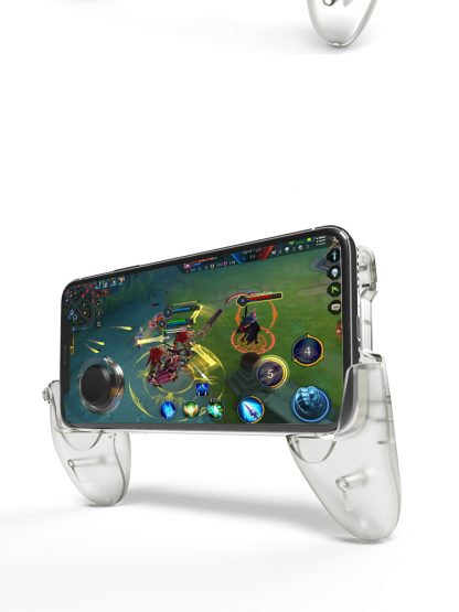 DONN ES GRENOUILLE 2 Pack Mobile Contr leur G chette Jeu Feu Bouto 28 416x555 - Contrôleur de jeu mobile intégré